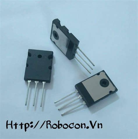 datasheet transistor c930 2sc5200 transistor 28 images 10 pcs npn epitaxial transistor 2sc5200 c5200 to 264 ebay