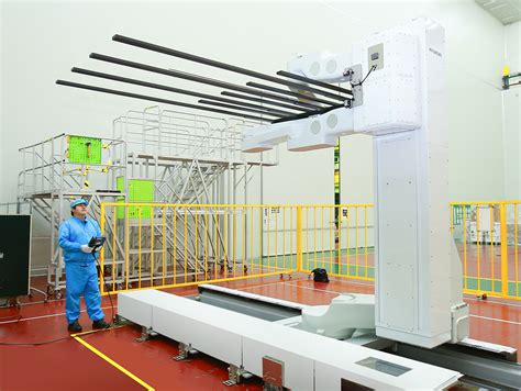 hyundai heavy industries korea strong in industrial robot hyundai heavy industries won