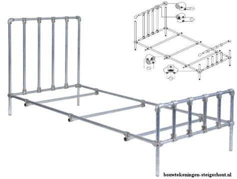 Bouwtekening Pallet Bed by 25 Beste Idee 235 N Houten Pallet Bedden Op