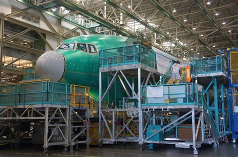 pin  aircraft manufacturing west