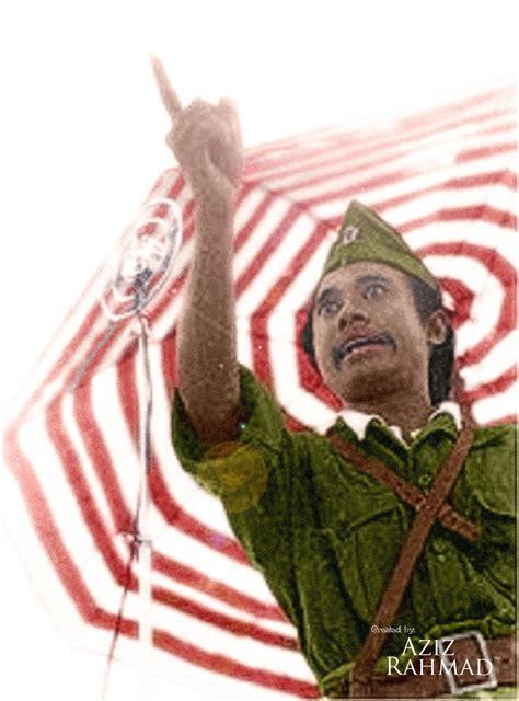 Indonesia Merdeka Bung Tomo marilah sejenak kita merenungkan orasi bung tomo merdeka