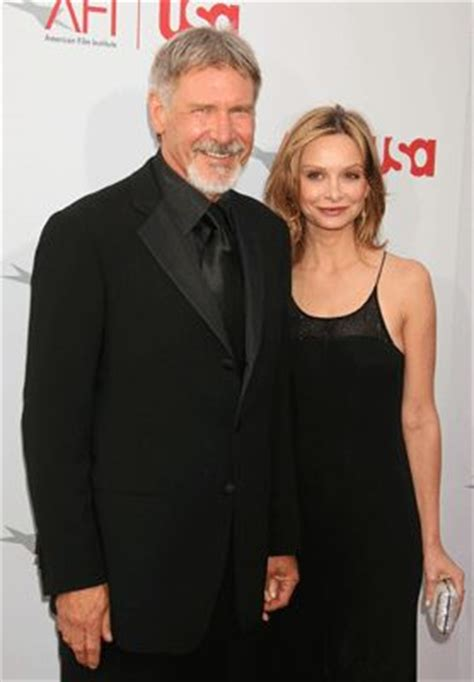 Harrison Ford And Calista Flockhart Are Engaged by 151 Best Images About Couples On