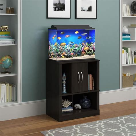 Stand Galon best 25 20 gallon aquarium stand ideas on