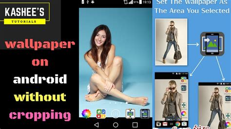 wallpaper android without cropping download set wallpaper without cropping android gallery