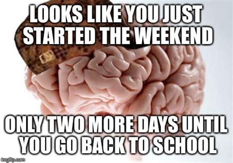 Scumbag Brain Meme Generator - scumbag brain meme imgflip
