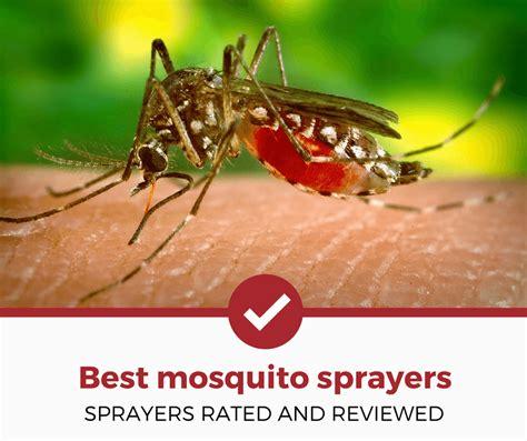 best mosquito spray best mosquito sprayer 2017 reviews pest strategies