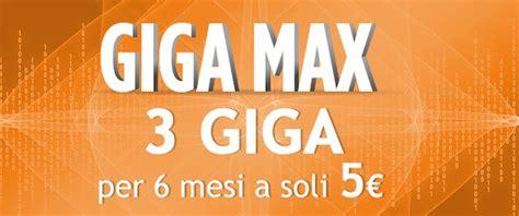 wind mobile opinioni 3 gb per 6 mesi a 5 con wind ecco giga max