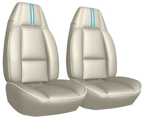 1980 camaro seats 1981 chevrolet camaro parts interior soft goods seat