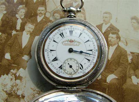 ottoman watch antique ottoman empire billodes pocket watch 342295