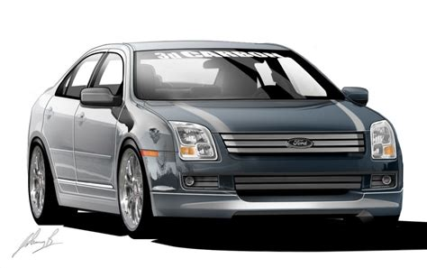 Ford Fusion 2005 by 2005 Ford Fusion Pictures Photos Gallery Motorauthority