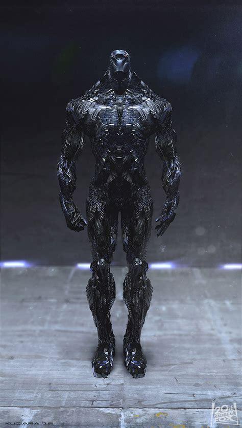 Design For X Concept | x men days of future past sentinel concept designs by