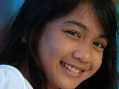 pemeran ftv indosiar paling cantik biodata artis pemeran aku bukan anak haram indosiar