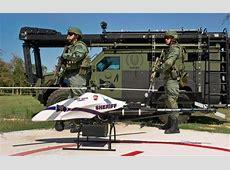Law Enforcement Drones: Key Roles for Automatic Devices Future Battle Helmet