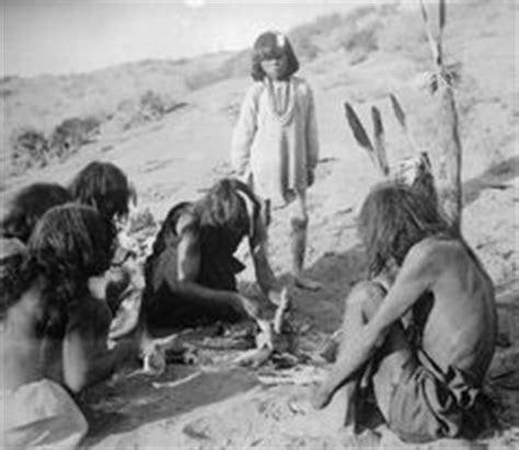 Tunic Stick Oshkosh hopi on edward curtis american tribes