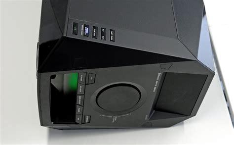 Sony Gtk X1bt Wireless Hi Fi Bluetooth Speaker 500w Ex Display Gosend dj shake system images