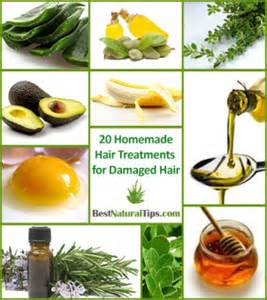 What Is The Best Hair Treatment For Breakage by 20 Homemade Hair Treatments For Damaged Hair
