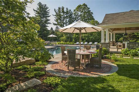 Landscape Architecture Boston Medfield Project Sudbury Design