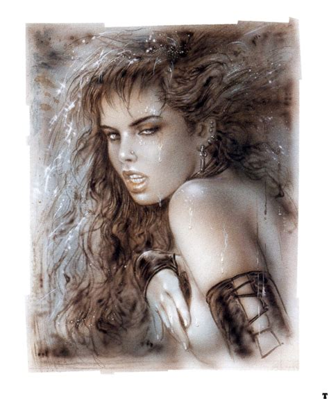 prohibited book 3 fantasy art luis royo