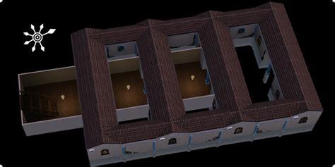 speisesaal buffettische sims 3 tutorial resort selber bauen