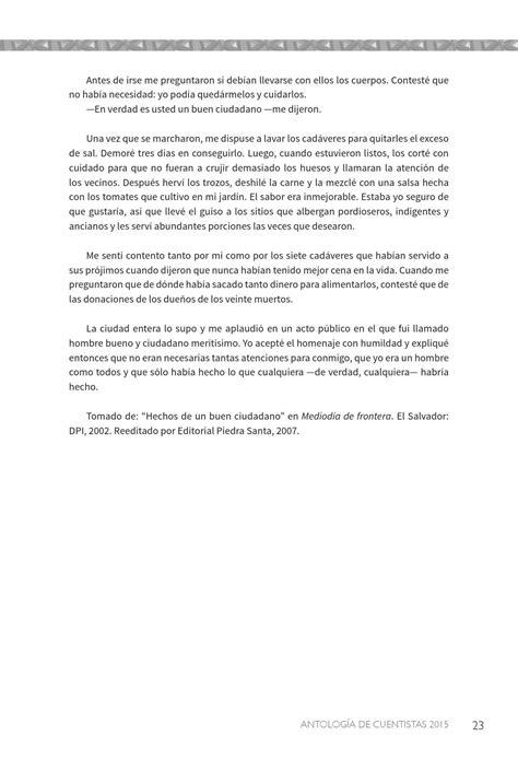 Encuentro Internacional de Cuentistas 15 by Feria