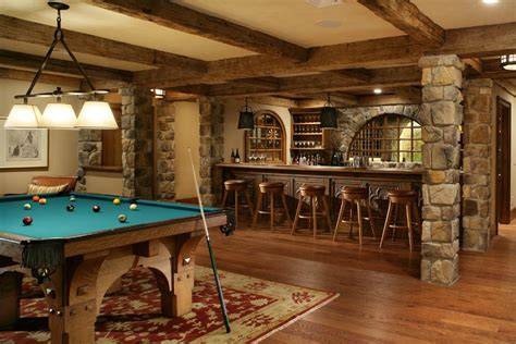 rustic home bar ideas rustic basement bars interior design