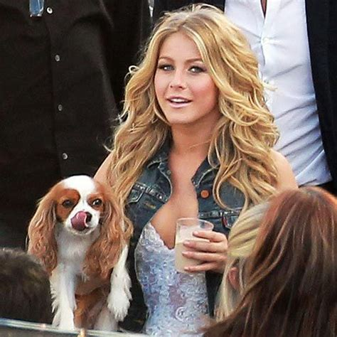 rock of ages hair julianne hough rock of ages curly hair www pixshark com