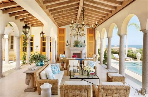 exotic home interiors home tour heavenly sunshine villa in mexico