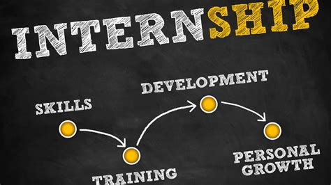 intern ship boost your career credentials with an internship