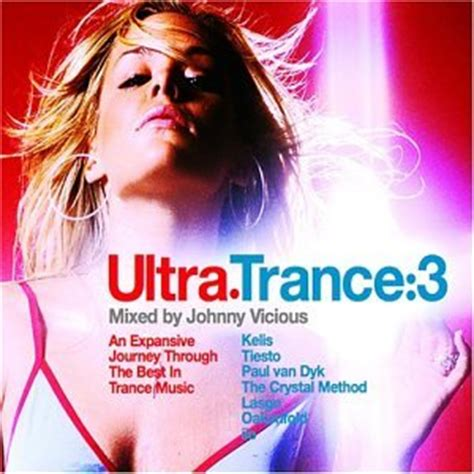 Ultra Trance | amazon com various artists ultra trance 03 music