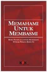 format buku saku ebook buku saku korupsi