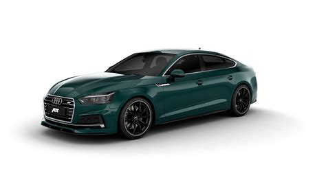 Audi A5 Ersatzteile by Audi Tuning And Modifying Parts