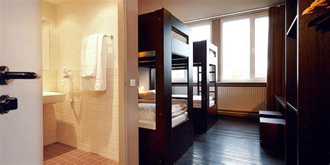 hotel berlin 4 bett zimmer smart stay hostel berlin g 252 nstig modern