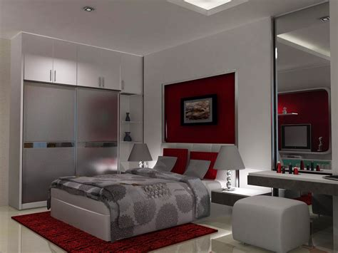 interior kamar tidur interior kamar tidur