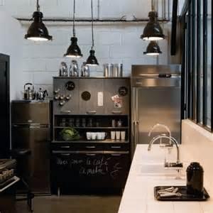 etes vous cuisine industrielle ou cuisine futuriste