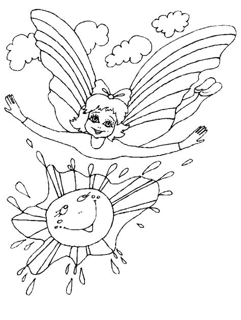 rainbow coloring pages with bible verses rainbows rainbow7 bible coloring pages coloring book