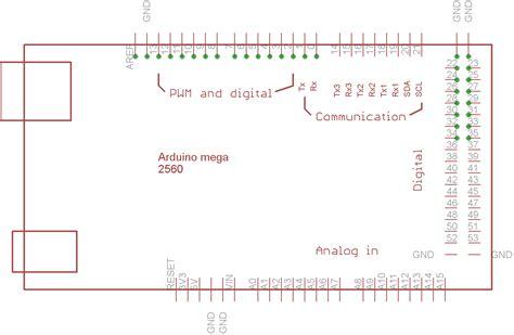 draw wiring diagram arduino efcaviation