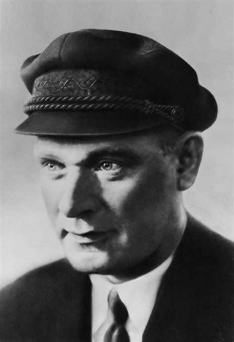 Ernst Thälmann   The Kaiserreich Wiki   FANDOM powered by