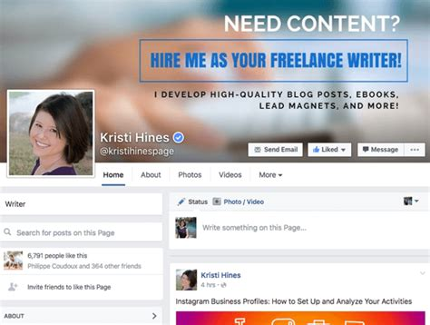 design background facebook page facebook page design changes what marketers need to know