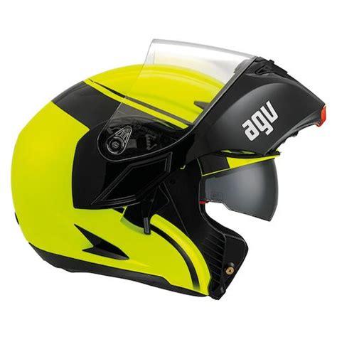 Helm Agv Seleb 8 Yellow agv numo evo stinger helmet revzilla