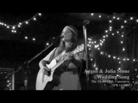 Wedding Song Angus And by Hd Angus Wedding Song Vancouver 2009