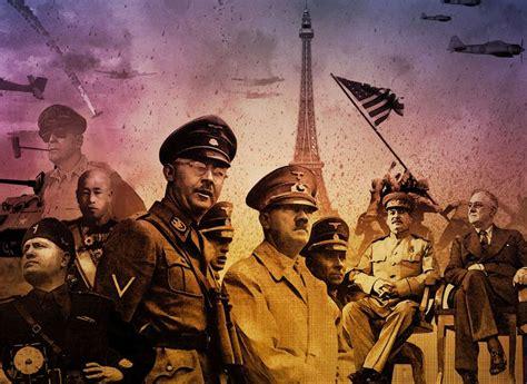 World War 2017 international conference on world war ii the