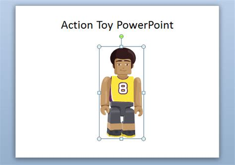 animation for powerpoint free action figure toys for presentations