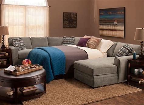 artemis ii 4 pc microfiber sectional sofa w sleeper artemis ii 4 pc microfiber sectional sofa w sleeper