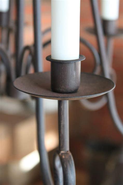 Kronleuchter Metall Kerzen by Kerzen Kronleuchter L 252 Ster Antik Shabby Landhaus Metall