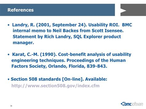 section 508 compliance statement usability awareness brown bag