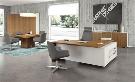 Modern Desk Office Best Modern Office Desk On Modern Office Desk Design Offer Office Furniture Desks Modern