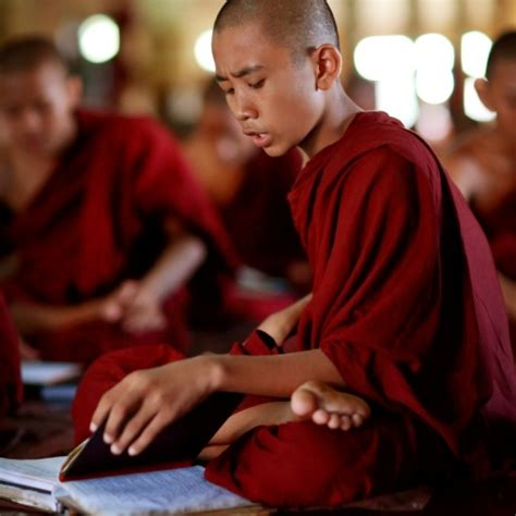 What Has A Monk Got To Do With Breast Enhancement by Monks And Novices In Myanmar The Buddhism Way Of