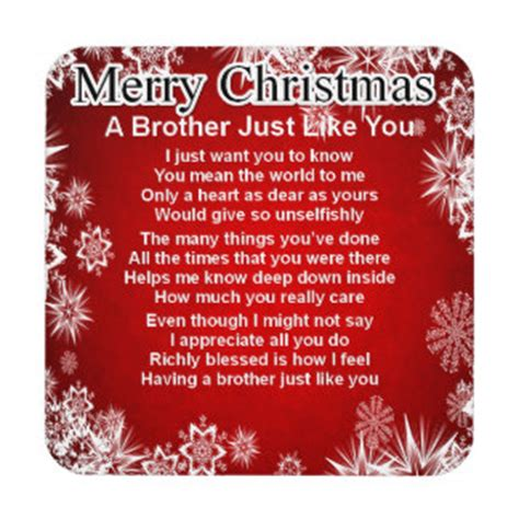 christmas quotes for brothers quotesgram