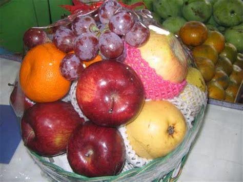 Parcel Buah Keranjang Kecil parcel buah kecil toko buah bandung