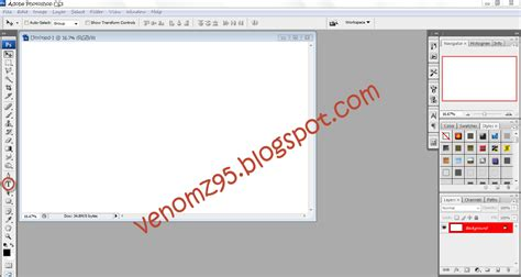 membuat outline font photoshop membuat pamflet dengan photoshop step by step